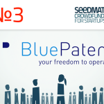 BluePatent your freedom to operate Crowdfunding