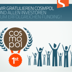 Crowdfunding für Startups bei Seedmatch Proof of Concept Cosmopol