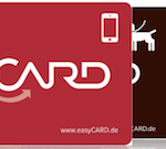 easyCARD im Crowdfunding bei Seedmatch