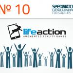 Lifeaction im Crowdfunding bei Seedmatch