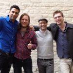 Startup Userlike nach dem erfolgreichen Crowdfunding bei Seedmatch