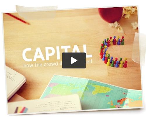 Capital C Der Erste Dokumentarfilm über Crowdfunding Seedmatch Blog