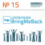 Startup BringMeBack startet Crowdfunding bei Seedmatch