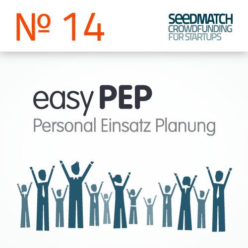 Startup easyPEP startet ins Preview