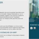 Seedmatch Team Business Analyst Florian Fischer