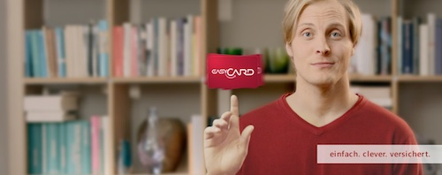Startupnews nach dem Crowdfunding von easyCARD