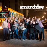 Nach dem Crowdfunding freut sich smarchive über eine VC-Anschlussfinanzierung