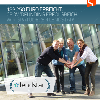 Lendstar bei Seedmatch