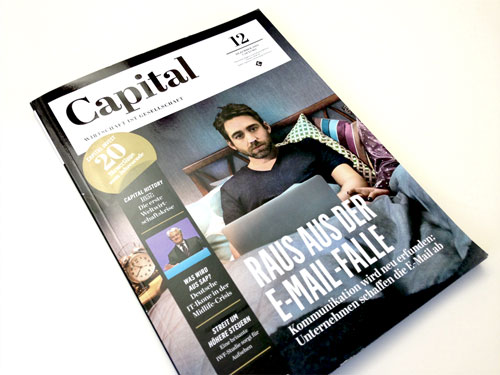 Capital bei Seedmatch