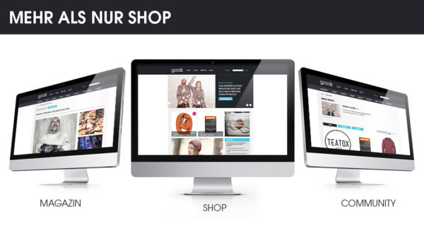 goodz (Magazin Shop Community)