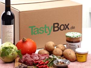 TastyBox von foodieSquare
