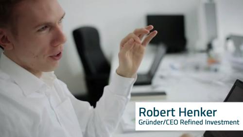 Interview Robert Henker Refined