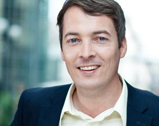 Seedmatch Geschäftsführer Jens-Uwe Sauer