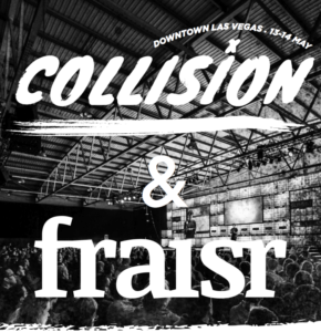fraisr goes Collision