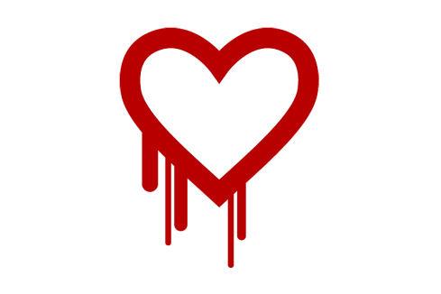 Heartbleed Sicherheitslücke
