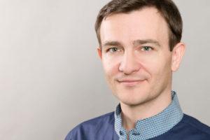VibeWrite CEO Falk Wolsky