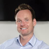 Dennis Monner, CEO von Secucloud – einem Startup bei Seedmatch