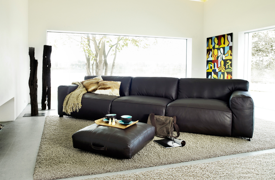 vonWilmowsky Sofa