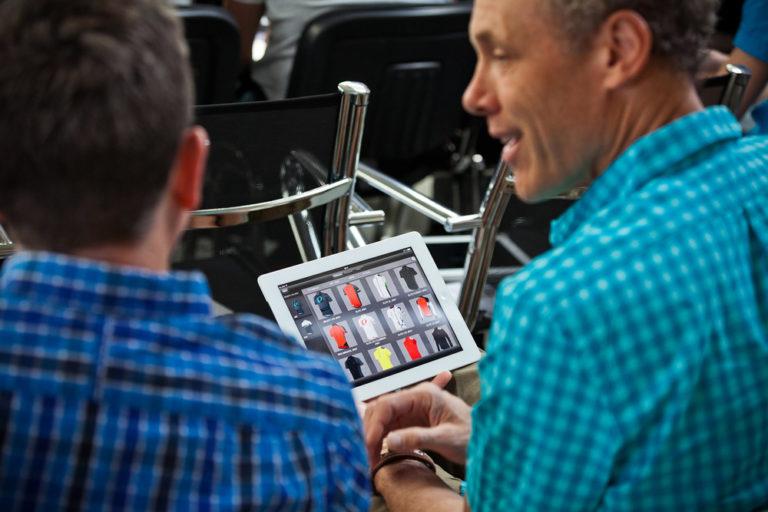 Das OrderBook von Smartview360