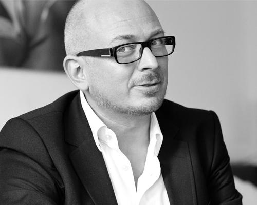 Lars Immega, CEO von Smartview 360