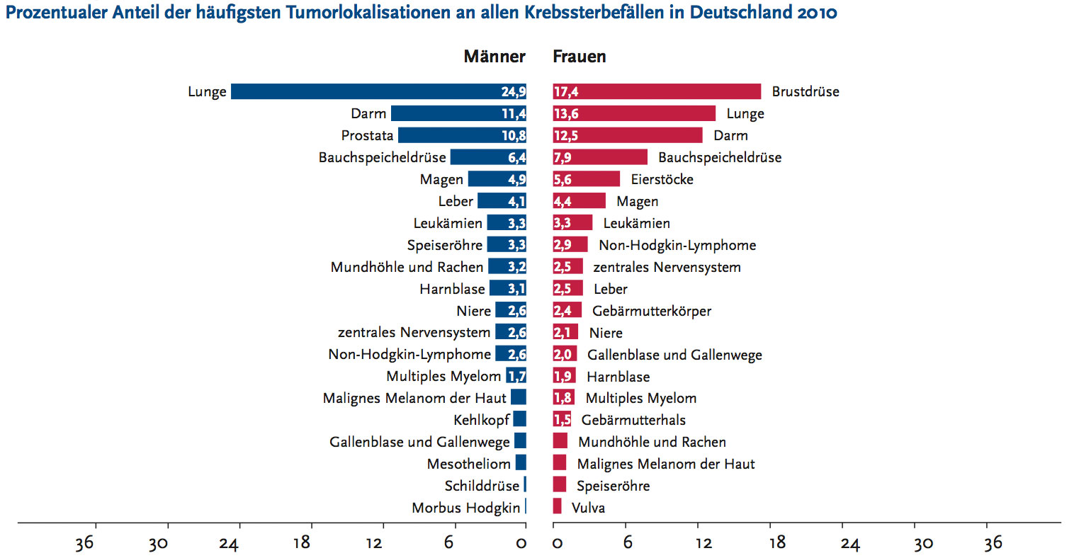 Tumorlokalisationen studie 2 seedmatch blog for Koch deutschland