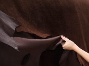 Hochwertigste Materialien werden bei VON WILMOWSKY verarbeitet