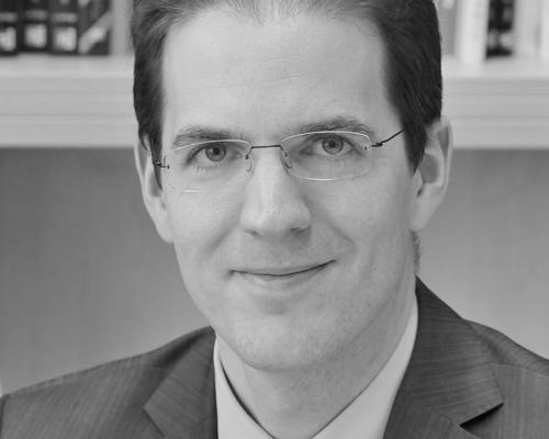 Foto Prof. Rüdiger Zarnekow der TU Berlin