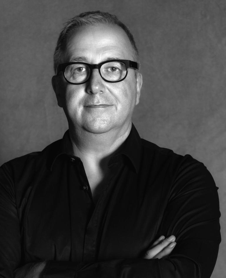 Georg Bergheim, Gründer und CEO von Bleecker Street