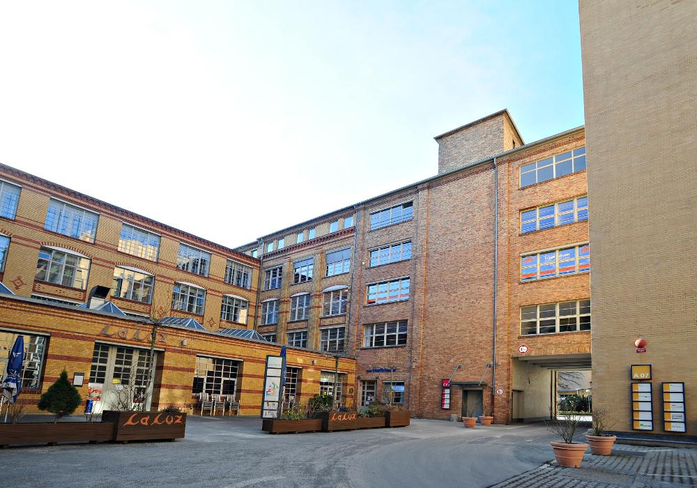 Osram-Höfe Berlin