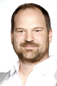 Jörg Rheinboldt - Geschäftsführer des Axel Springer Plug & Play Accelerators