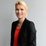 OakLabs CEO Dr. Martina Schad