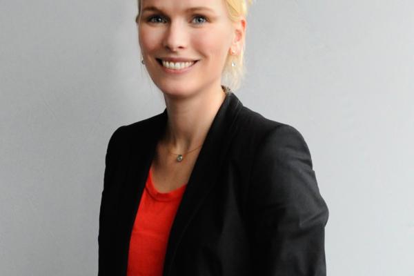 OakLabs CEO Dr. Martina Schad