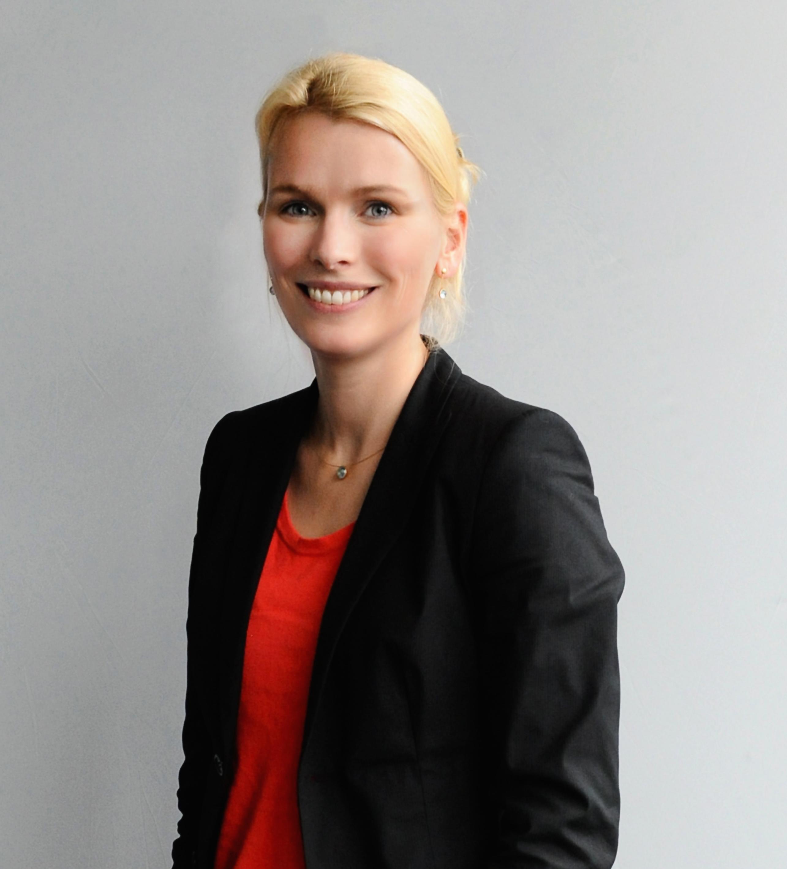 Dr. Martina Schad – CEO von OakLabs