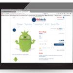 Kidisto - der Online-Shopping-Club für Kinder