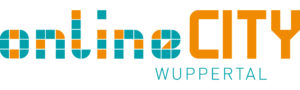 Logo Online City Wuppertag