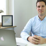 Saustark Design Gründer Florian Hoffstaedter