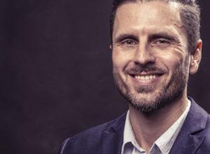 CineApp-Gründer Tino Schößner