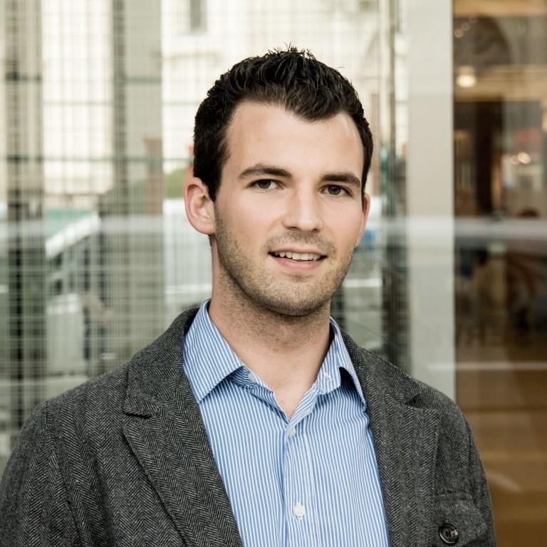 Tobias Pfütze, Gründer und CEO von PAYMEY