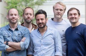 Das Hamburger Unternehmen musiclogistics bietet eine Direktvermarktung für den Musikdownload.