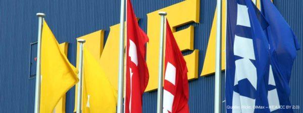 IKEA kooperiert mit Saustark Design