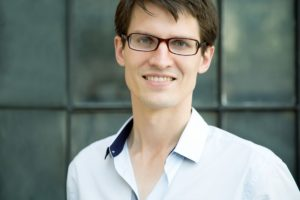 Jochen Cuntz – Mitgründer von belsonno