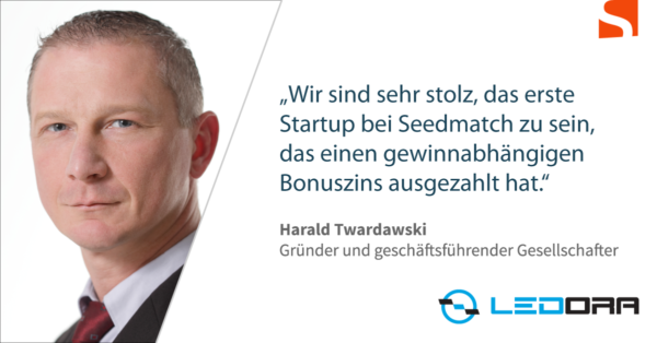 Harald Twardawski LEDORA