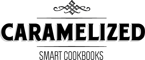 Caramelized Logo