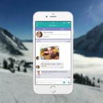 Lendstar App in den Bergen