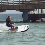 Lampuga Air - elektrobetriebene Surfboards