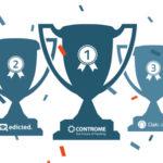 """""""Seedmatch Startup des Jahres 2015"""" ist Controme!"""