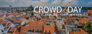 Treffen Sie Seedmatch auf dem CrowdDay 2015 in Rostock!