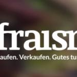 Logo fraisr