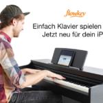 flowkey – iPad Release