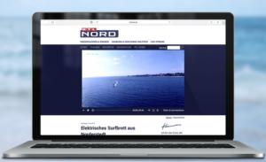 Seedmatch-Startup Lampuga bei RTL